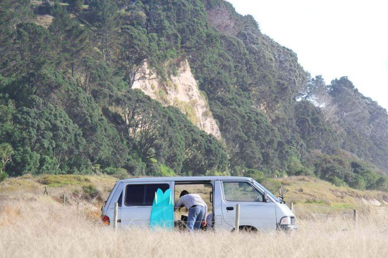 Van life - what is van life