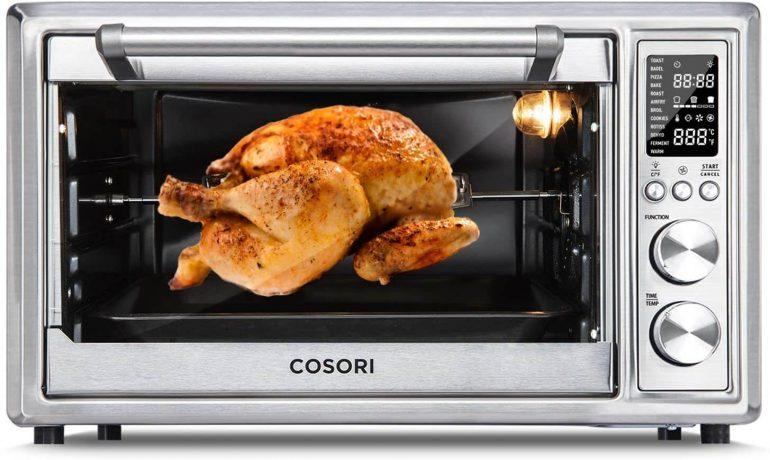 Cosori CO130-AO Countertop Dehydrator for Chicken