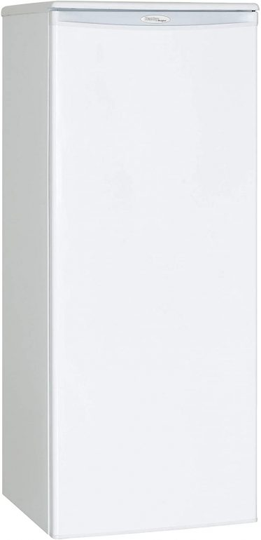 Danby DAR110A1WDD 11 Cu.Ft. Apartment Refrigerator