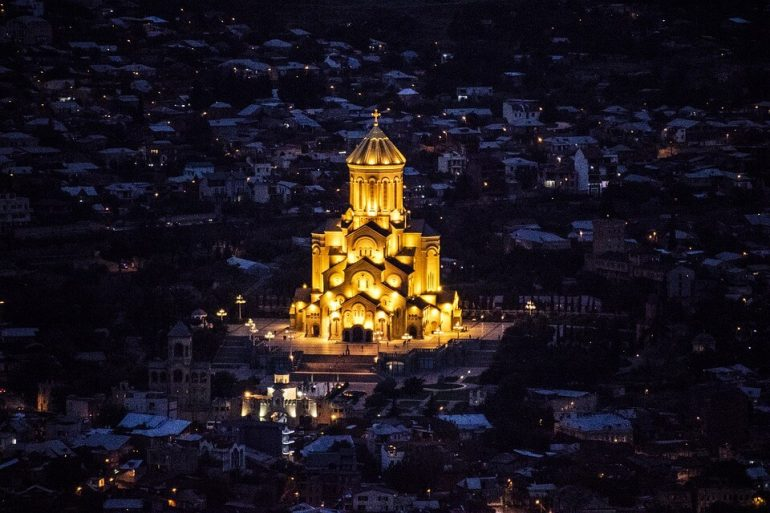 cheapest places for digital nomads tbilisi