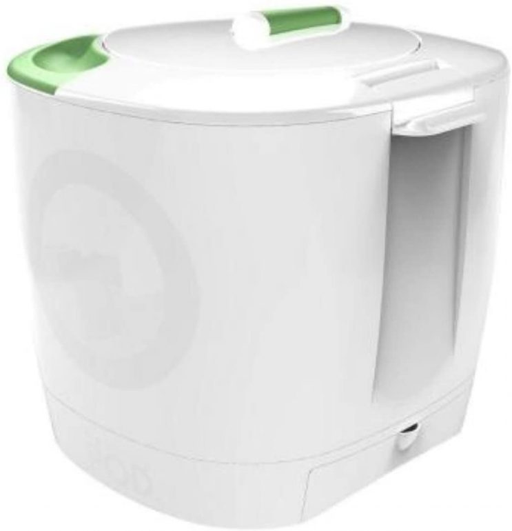 Off-grid washing machine - Laundry Pod