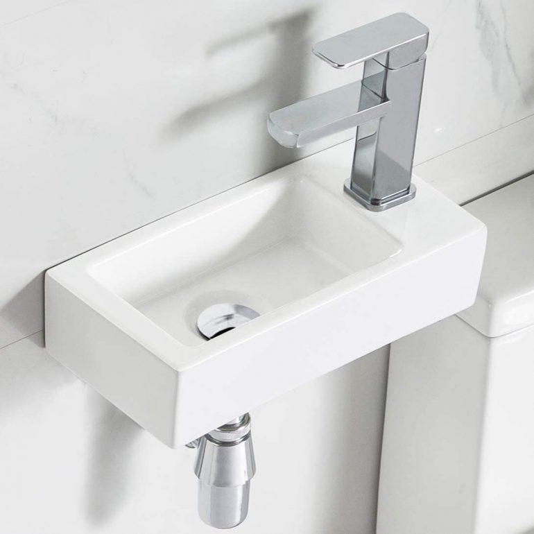 Simple faucet