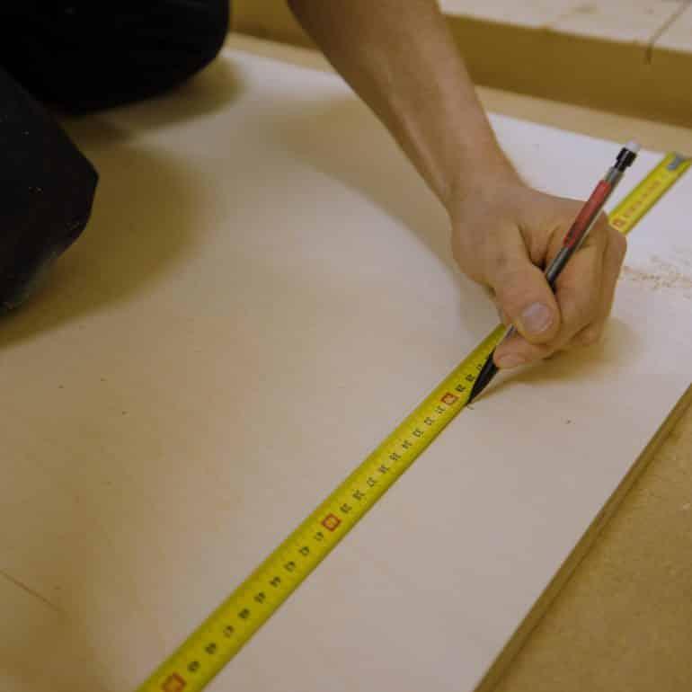 Planning / sketching